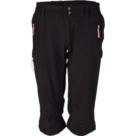 Willard REGIATA - Women's outdoor 3/4 length pants
