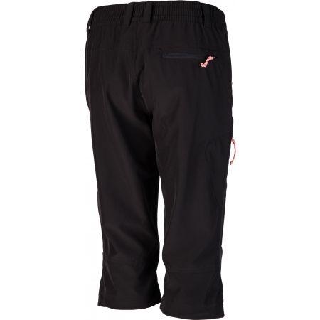 Pantaloni outdoor 3/4 de damă - Willard REGIATA - 3