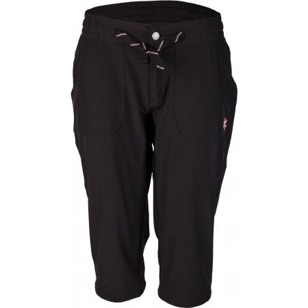 Women's outdoor 3/4 length pants - Willard KORTASA - 1