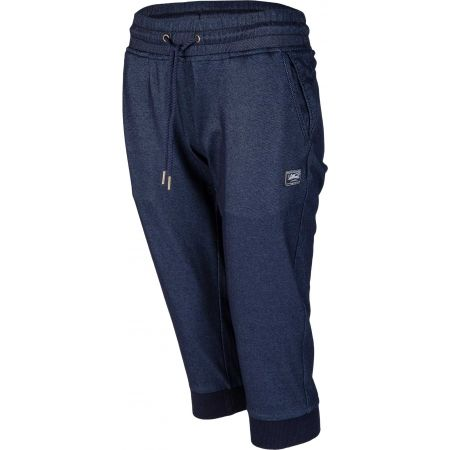 Women's 3/4 length pants - Willard CIDNEY - 2
