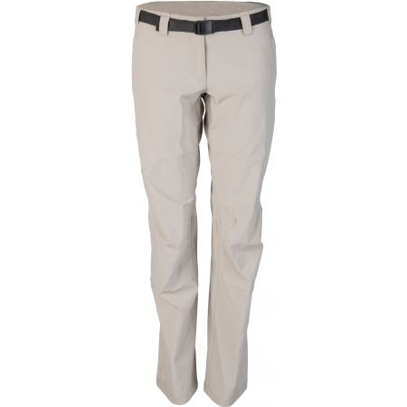Dámské outdoorové kalhoty - Willard CLARIKA - 2