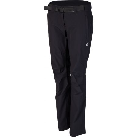 Willard CLARIKA - Pantaloni outdoor damă