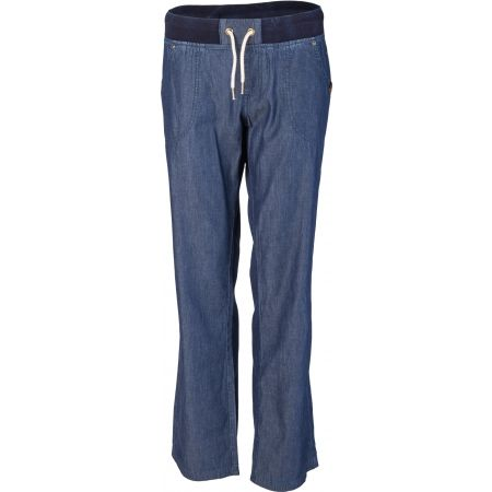 Women's denim pants - Willard KANGA - 2