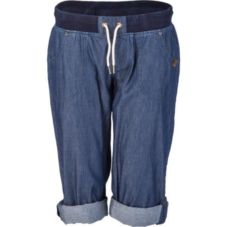 Women's denim pants - Willard KANGA - 3