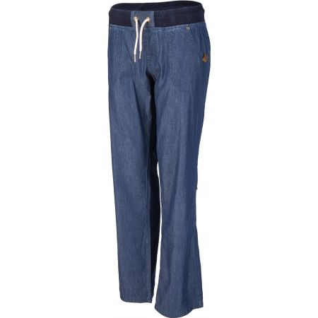 Willard KANGA - Women's denim pants