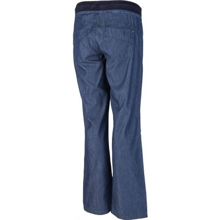 Women's denim pants - Willard KANGA - 4