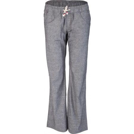Pantaloni de pânză pentru femei - Willard ATHINA - 2