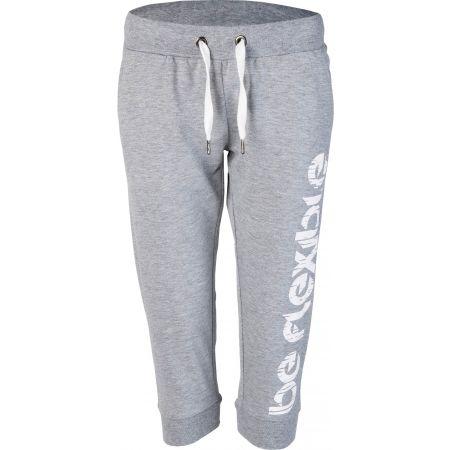 Women's 3/4 Length Trousers - Willard AIA - 2