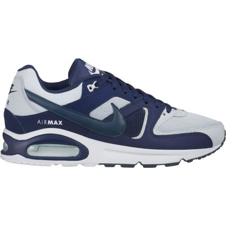 Nike AIR MAX COMMAND SHOE - Pánská volnočasová obuv