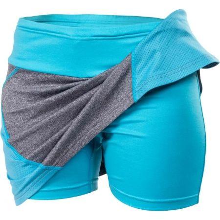 Dámská běžecká sukně 2v1 - Klimatex IRINA - 3