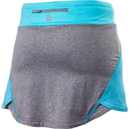 Dámská běžecká sukně 2v1 - Klimatex IRINA - 2