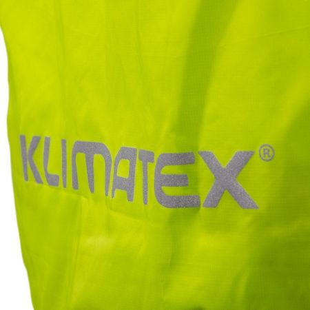 Kids' packable windbreaker jacket - Klimatex GULI - 7