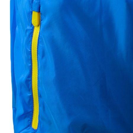 Kids' packable windbreaker jacket - Klimatex GULI - 6