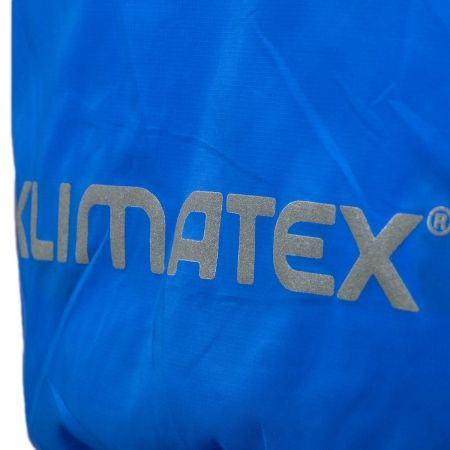 Kids' packable windbreaker jacket - Klimatex GULI - 7
