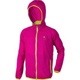 Klimatex GULI - Jachetă pliabilă pentru copii