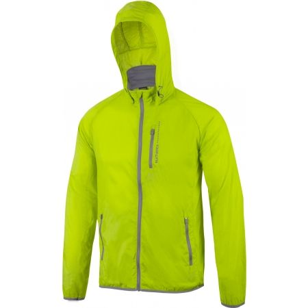 Packable windbreaker jacket - Klimatex JORAH - 1