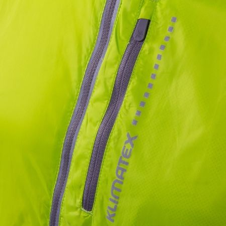 Packable windbreaker jacket - Klimatex JORAH - 6