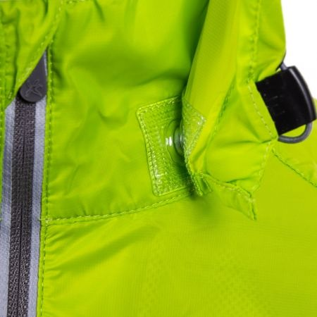 Packable windbreaker jacket - Klimatex JORAH - 5