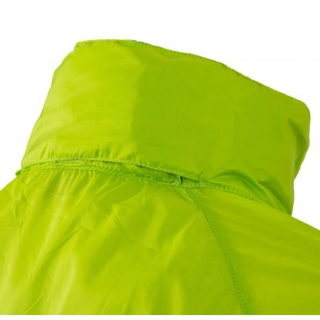 Packable windbreaker jacket - Klimatex JORAH - 8