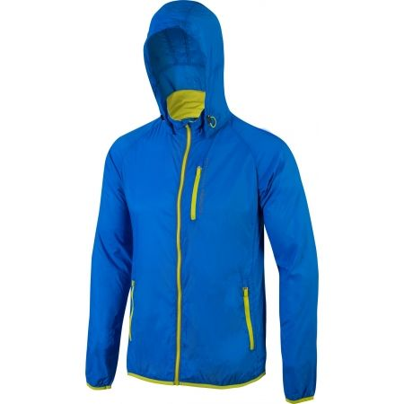 Klimatex JORAH - Packable windbreaker jacket