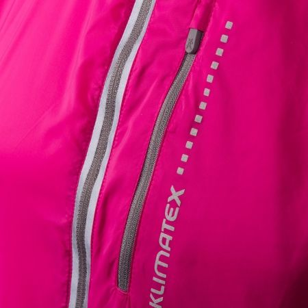 Packable windbreaker jacket - Klimatex JORAH JACKET 805/305 - 4