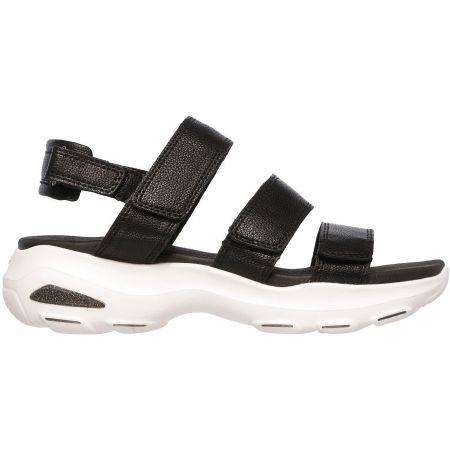Dámské sandály - Skechers D'LITES ULTRA - 2