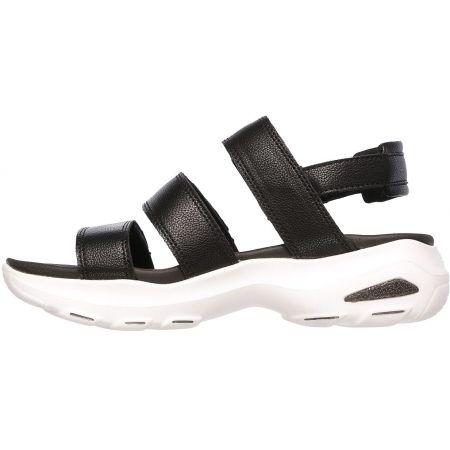 Dámské sandály - Skechers D'LITES ULTRA - 3