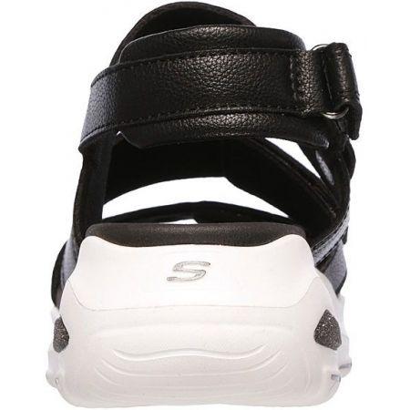 Dámské sandály - Skechers D'LITES ULTRA - 5