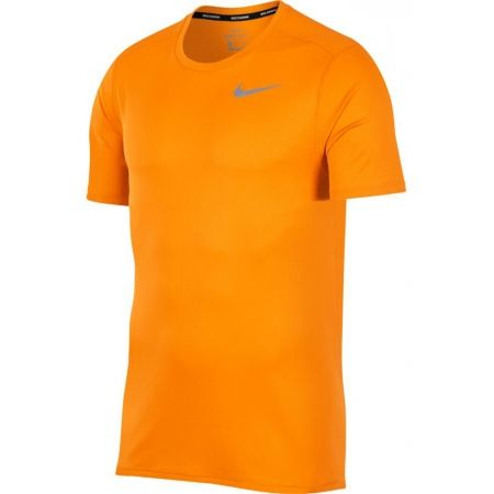 Nike DRI FIT BREATHE RUN TOP SS