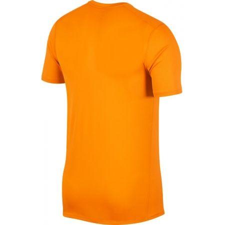 Pánske bežecké tričko - Nike DRI FIT BREATHE RUN TOP SS - 2