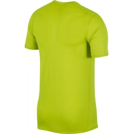 Pánské běžecké tričko - Nike DRI FIT BREATHE RUN TOP SS - 2