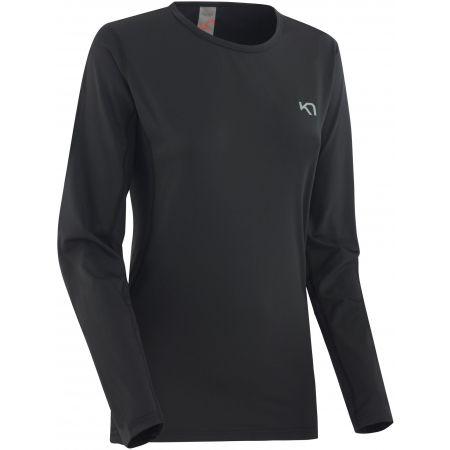 Dámské tričko - KARI TRAA NORA  LS - 1