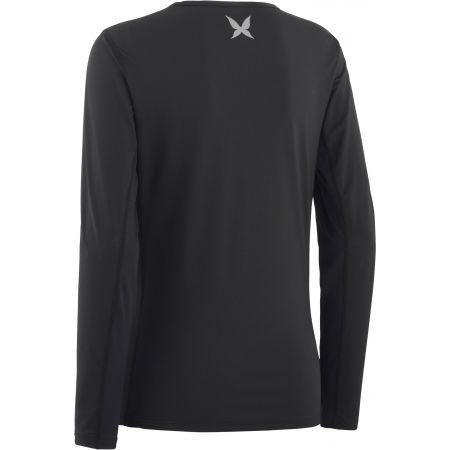 Dámské tričko - KARI TRAA NORA  LS - 2