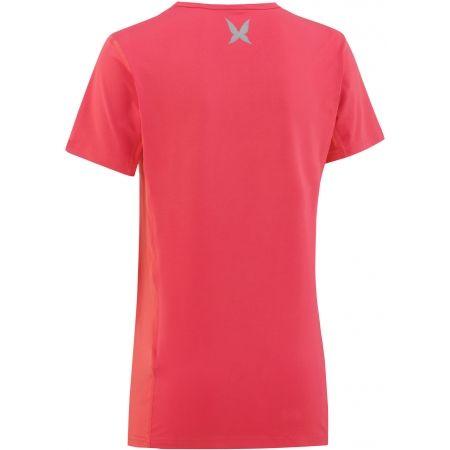 Дамска спортна тениска - KARI TRAA NORA TEE - 2