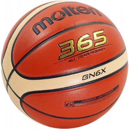 Basketbalová lopta - Molten BGN6X