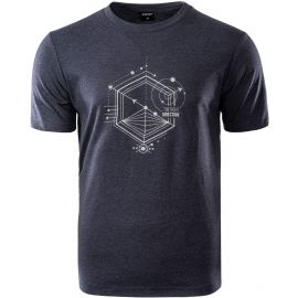 Hi-Tec SOLERO - Men's T-shirt