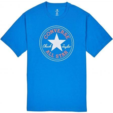 Converse CHUCK PATCH TEE - Мъжка  тениска