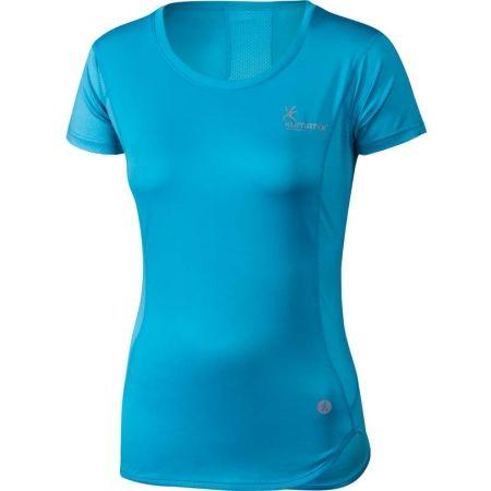 Dámské běžecké triko - Klimatex AITA - 1