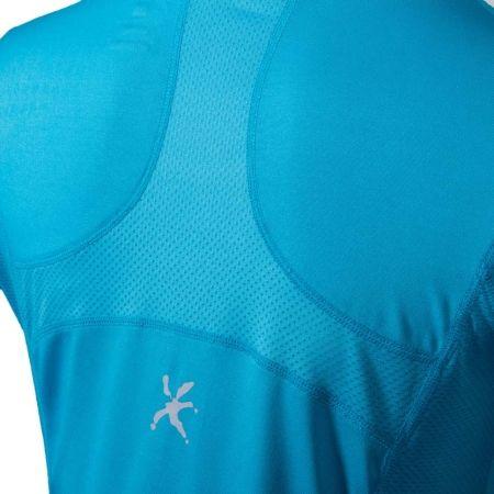 Dámské běžecké triko - Klimatex AITA - 3
