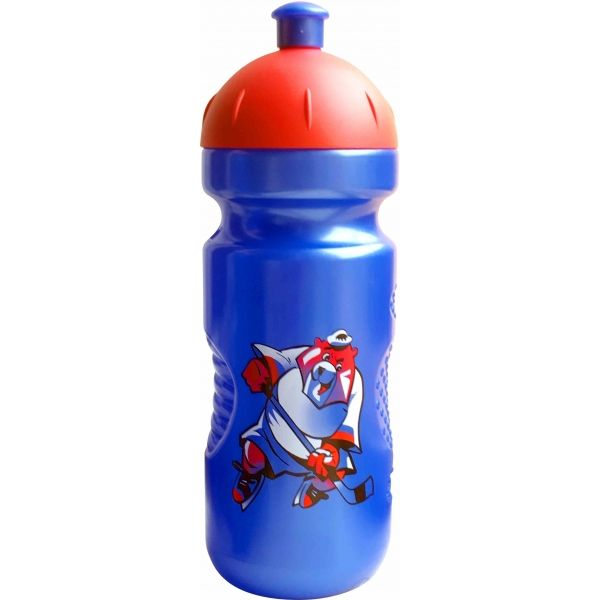 Isostar BIDON 650ML IIHF 2019 - Športová fľaša