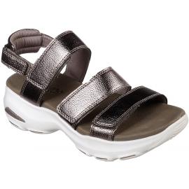 Skechers D'LITES ULTRA - Dámske sandále