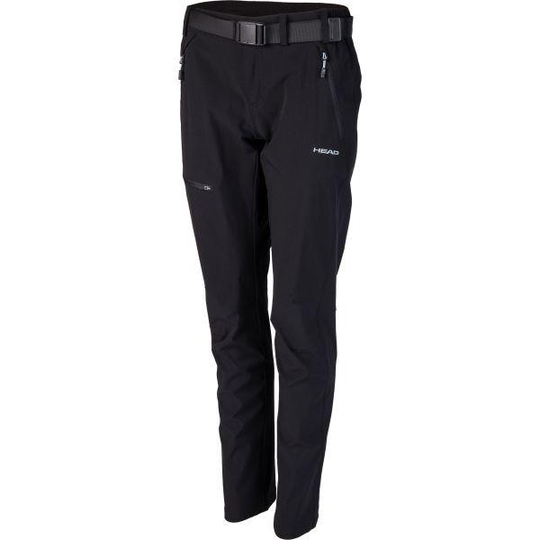 Head SENTA černá XL - Dámské kalhoty