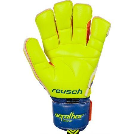Brankárske rukavice - Reusch SERATHOR DELUXE G2 - 2