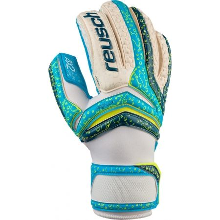 Reusch SERATHOR PRO AX2 WP - Brankářské rukavice