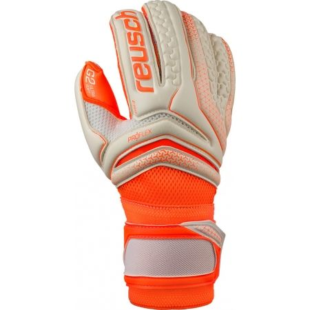 Reusch SERATHOR PRO G2 HYBRID - Goalkeeper gloves