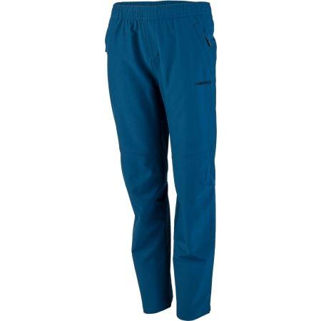 Head CARSON - Dětské softshellové kalhoty