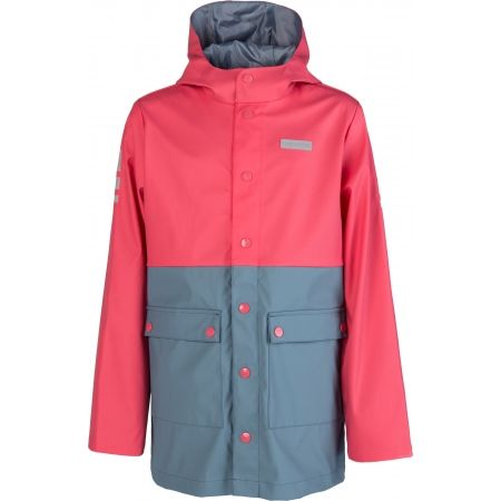 Head MARLOW - Kids' raincoat