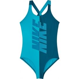 Nike RIFT - Girls' one-piece swimsuit