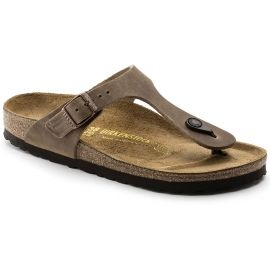 Birkenstock GIZEH NU - Dámské pantofle