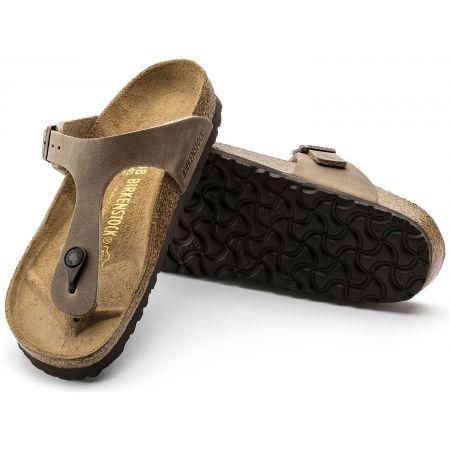 Dámske šľapky - Birkenstock GIZEH NU - 3